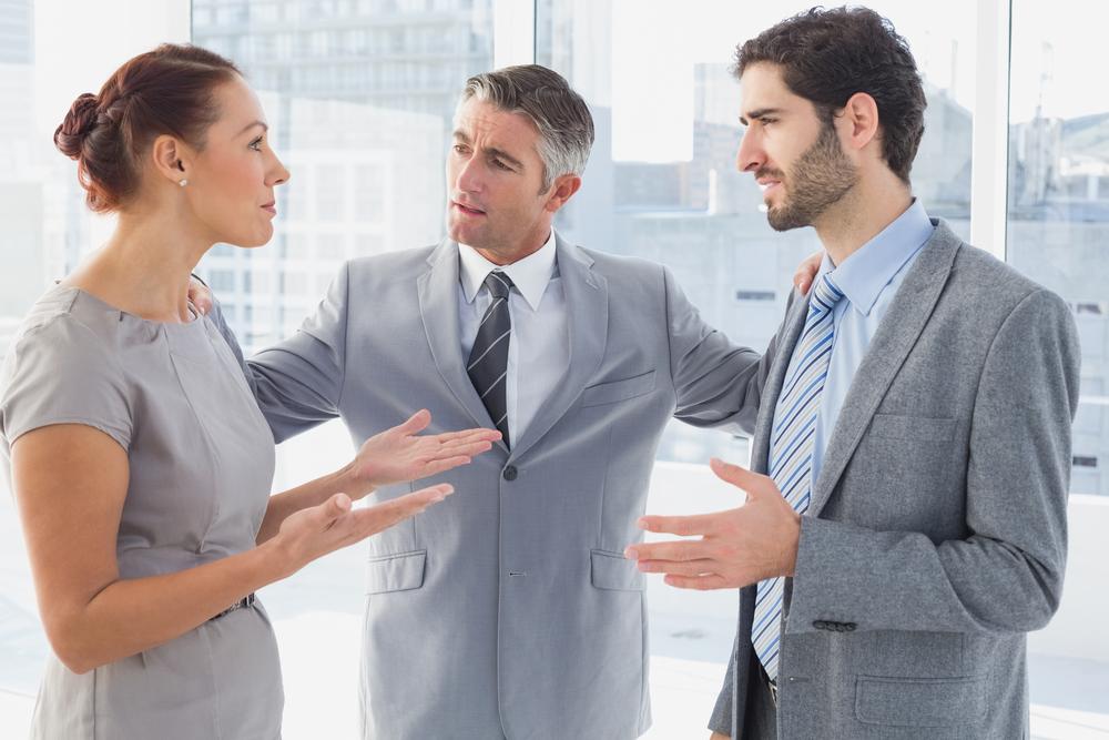 Jak kobiety powinny negocjować?