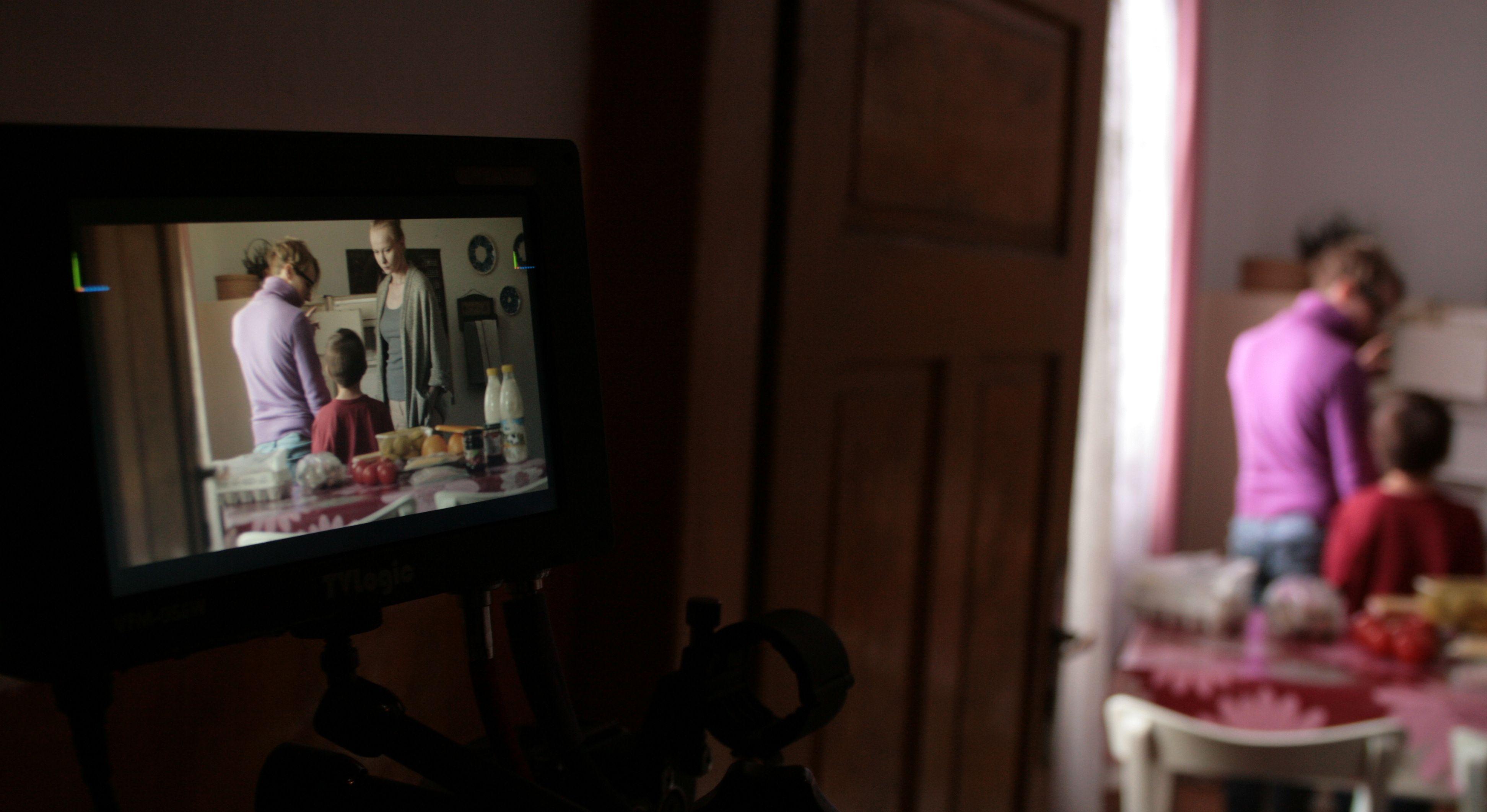 Wywiad z Dominiką Łapką