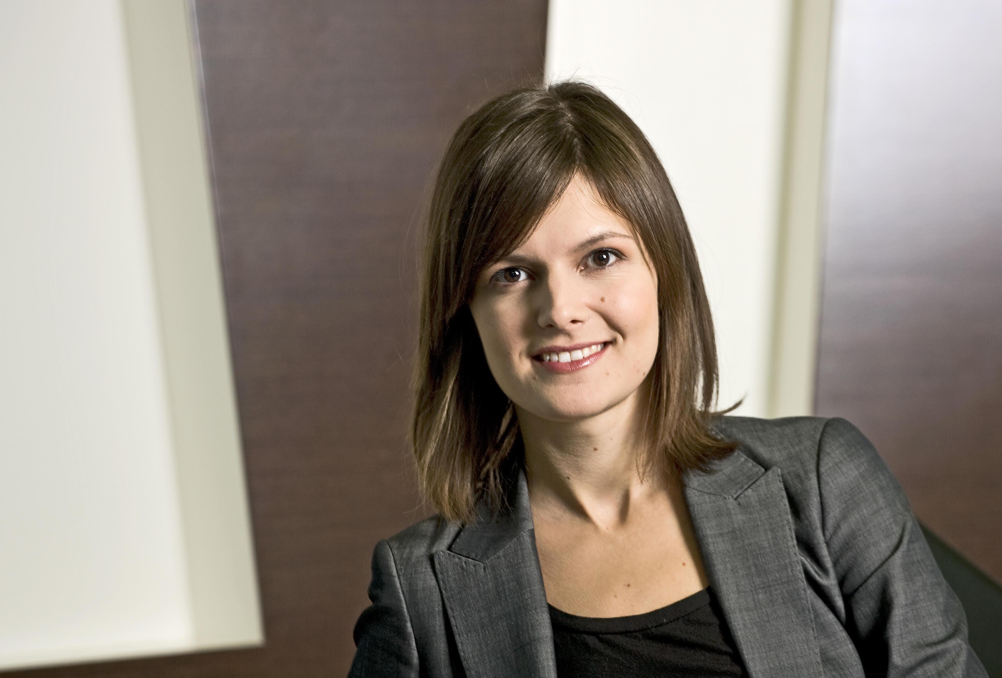 Wywiad z Agnieszką Bauer