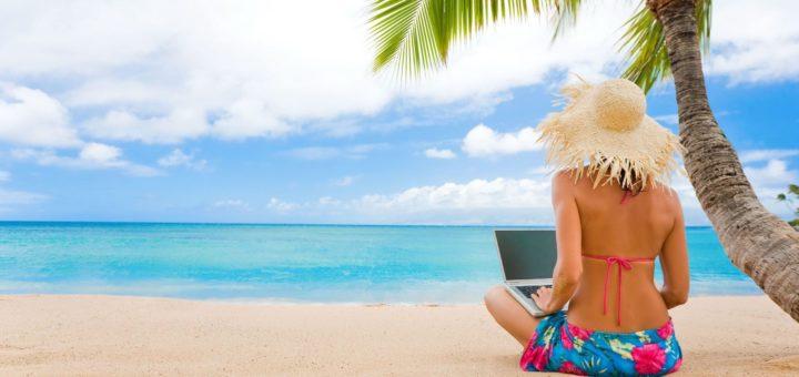 """3 mity dotyczące pracy """"na swoim"""" czyli rozmowy o blaskach i cieniach bycia freelancerem"""