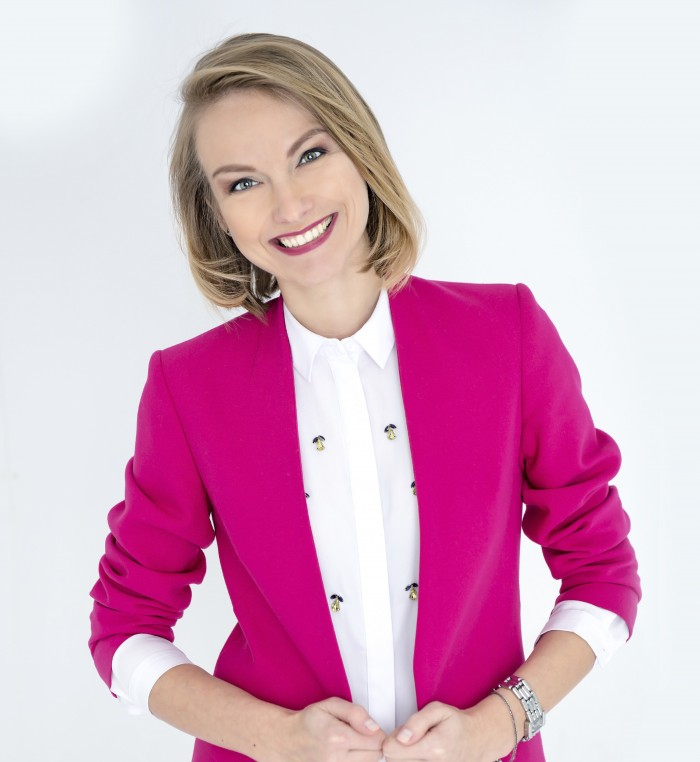 Wywiad z Emilią Bartosiewicz, prezes Lady Business Club