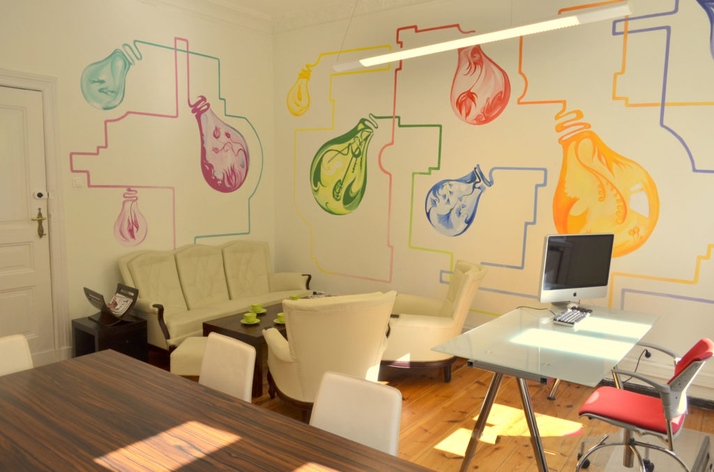 4 powody, dla których coworking jest dobry dla Twojego biznesu i niespodzianka: 2 darmowe dni próbne!