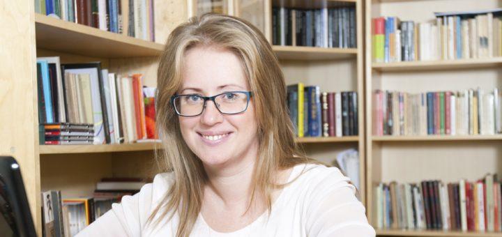 Wywiad z Ewą Glińską, właścicielką HappyHours,mobilnej szkoły językowej