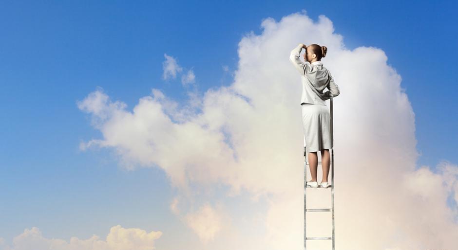 Awans w pracy przyczyną izolacji?