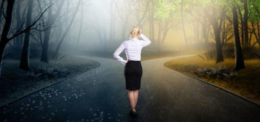 Jak wybrać lub zmienić ścieżkę kariery, w oparciu o swoje mocne strony