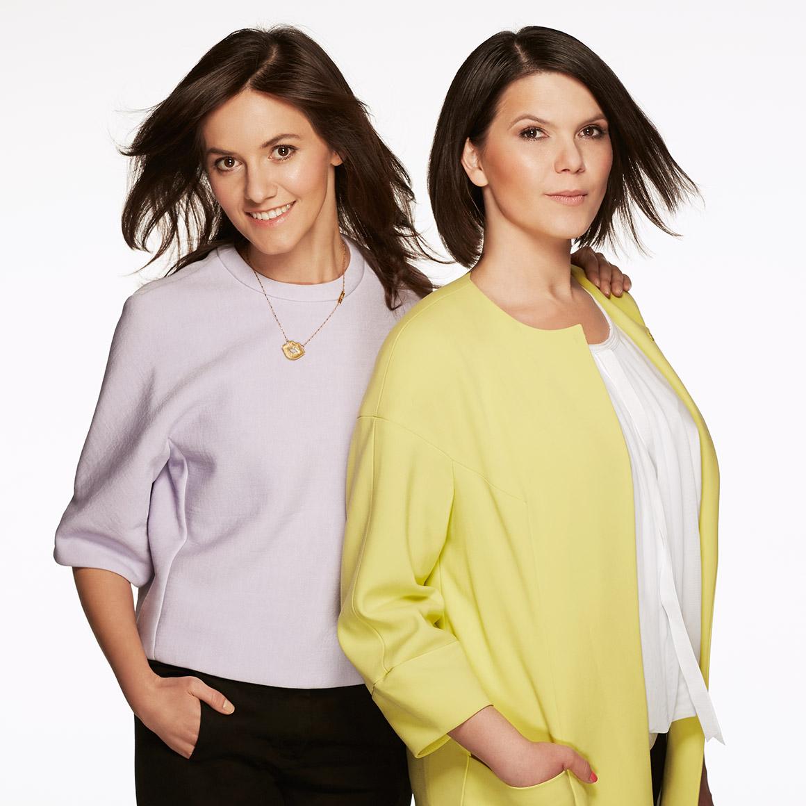 Przedsiębiorcze w świecie mody – Małgorzata Kotlonek – Horoch