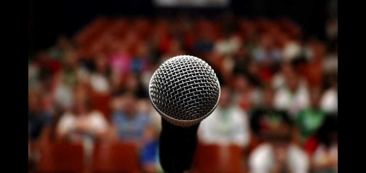 Wystąpienia publiczne, prezentacje, introwertyk