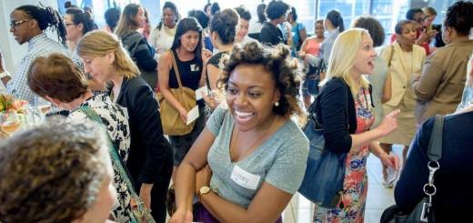 8 spotkań networkingowych dla kobiet, w których warto brać udział