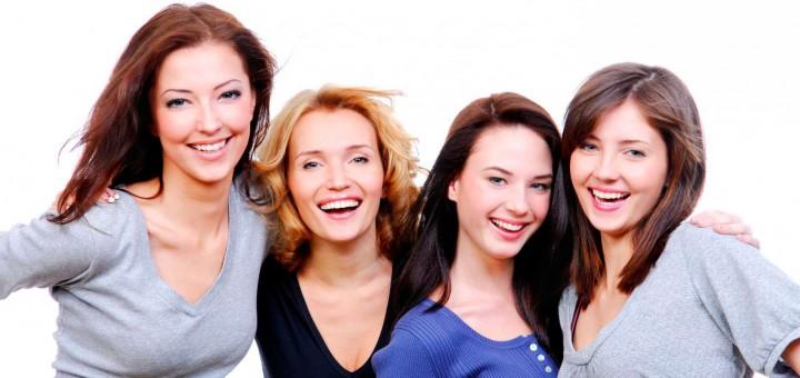 6 prostych sposobów na świętowanie Dnia Kobiet
