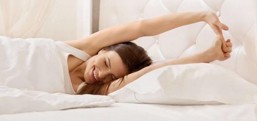 Jak wstawać wcześnie i czuć się świetnie?