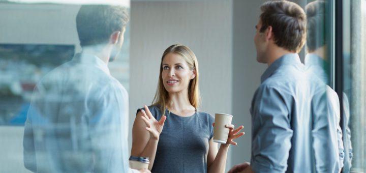 Kobieto pozbadz sie slabej mowy i wprowadz jezyk sukcesu