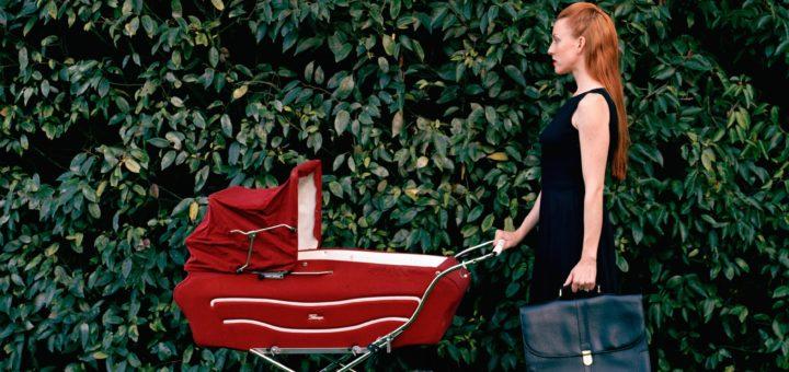 Jak rozpocząć biznes na urlopie macierzyńskim