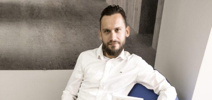 Wywiad z Michałem Spławskim