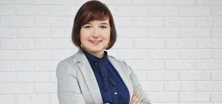 Wywiad z Agnieszką Skupieńską, biznesoweinfo.pl