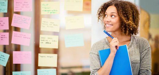 Jak się zorganizować, aby spełnić swoje największe, biznesowe marzenia